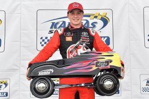 Christopher Bell, Joe Gibbs Racing, Toyota Supra