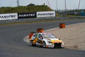 Mat'o Homola, Janík Motorsport, Hyundai i30 N TCR