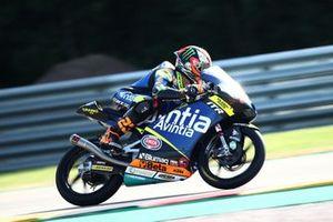 Niccolo Antonelli, Reale Avintia Moto3