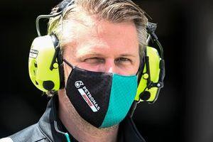 Johann Stigefelt, Petronas Yamaha SRT