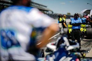 IndyCar Official, Graham Rahal, Rahal Letterman Lanigan Racing Honda