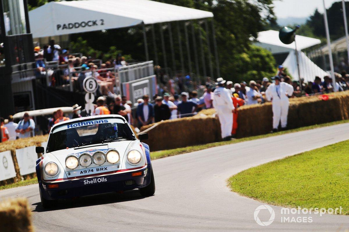 Rothmans Porsche 911
