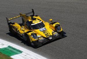 #92 Racing Team Nederland Oreca 07 - Gibson: Frits Van Eerd, Giedo Van Der Garde