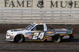 Jack Wood, GMS Racing, Chevrolet Silverado Chevy Accessories