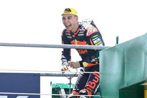 1. Raul Fernandez, Red Bull KTM Ajo