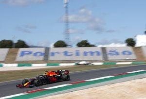 Макс Ферстаппен, Red Bull Racing RB16B