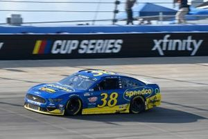 Anthony Alfredo, Front Row Motorsports, Ford Mustang Speedco