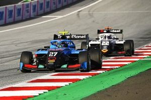 Johnathan Hoggard, Jenzer Motorsport, Amaury Cordeel, Campos Racing