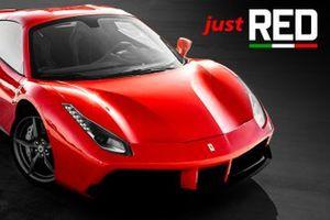 Motorsport Network launches Ferrari Marketplace, justRED.com