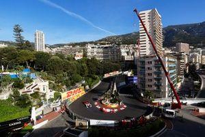 Alex Lynn, Mahindra Racing, M7Electro, Nico Muller, Dragon Penske Autosport, Penske EV-5