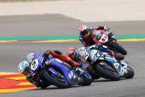 Kohta Nozane, GRT Yamaha WorldSBK Team, Jonas Folger, Bonovo MGM Racing, Tito Rabat, Barni Racing Team