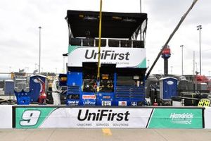 Chase Elliott, Hendrick Motorsports, Chevrolet Camaro UniFirst