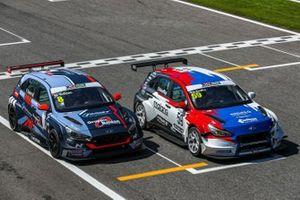 Nicola Baldan, Target Competition, Hyundai i30 N TCR, Dušan Kouril, K2 Engineering, Hyundai i30 N TCR