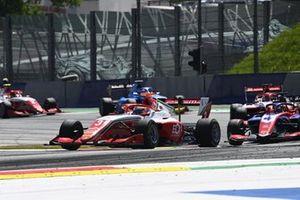 Olli Caldwell, Prema Racing, Jack Doohan, Trident