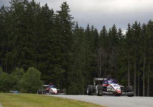 Logan Sargeant, Charouz Racing System, Reshad De Gerus, Charouz Racing System