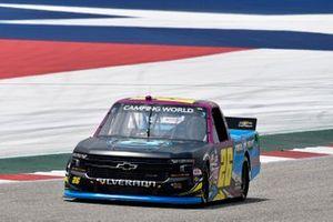 Tyler Ankrum, GMS Racing, Chevrolet Silverado Circle B Diecast