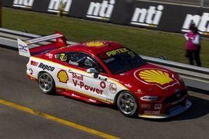 Will Davison, Dick Johnson Racingm Ford