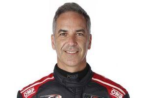 #33 Sean Creech Motorsport Ligier JS P320, LMP3: Joao Barbosa