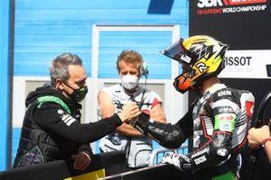 Manuel Puccetti, Philipp Ottl, Kawasaki Puccetti Racing