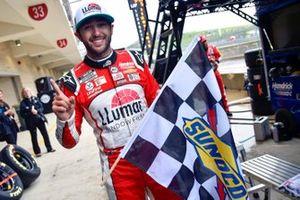 Chase Elliott, Hendrick Motorsports, Chevrolet Camaro LLumar