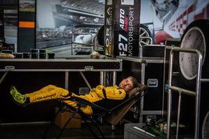 Кирилл Ладыгин, Lada Sport Rosneft