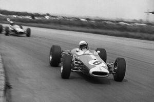 Derek Bell, Brabham BT21 - Ford
