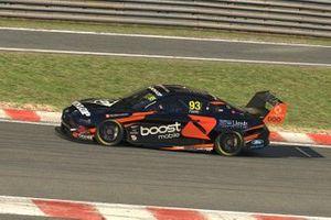 Broc Feeney, Tickford Racing
