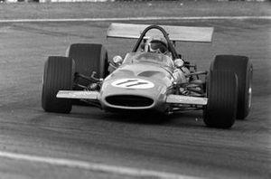 Bruce McLaren, McLaren M14A Ford