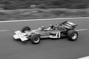 Winner Jochen Rindt, Lotus 72C