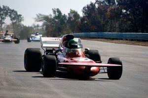 Henri Pescarolo, Frank Williams Racing Cars, March 711, Chris Craft, Brabham BT33