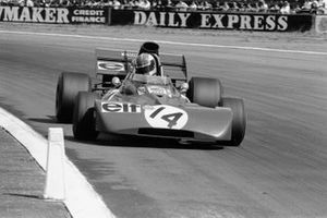 Jo Siffert, British Racing Motors P160, GP di Gran Bretagna del 1971