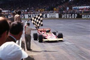 Reine Wisell, Lotus 56B, GP di Gran Bretagna del 1971