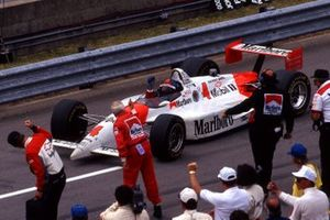 Emerson Fittipaldi, Team Penske