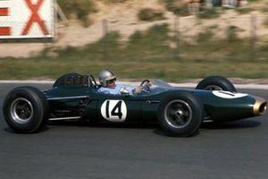 Jack Brabham, Brabham BT7