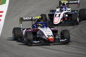 Igor Fraga, Charouz Racing System, Alexander Smolyar, Art Grand Prix