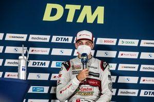 Press Conference, Nico Müller, Audi Sport Team Abt Sportsline