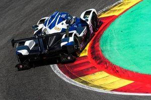 #10 Nielsen Racing Duqueine M30 – D08 - Nissan: Rob Hodes, Garett Grist, Charles Crews