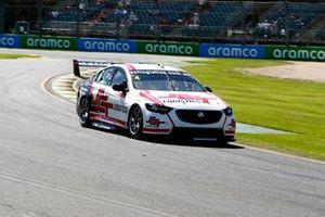 Джек Смит, Brad Jones Racing Holden
