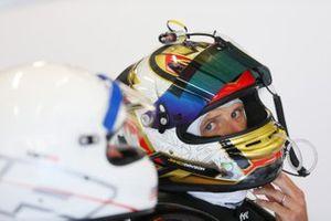#15 RLR MSport Ligier JS P320 - Nissan: James Dayson