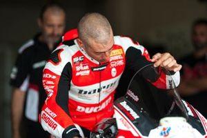 Marco Melandri, Barni Racing Team