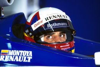 Juan Pablo Montoya, Williams FW19