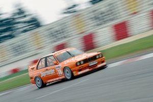 Armin Hahne, Team Linder BMW M3