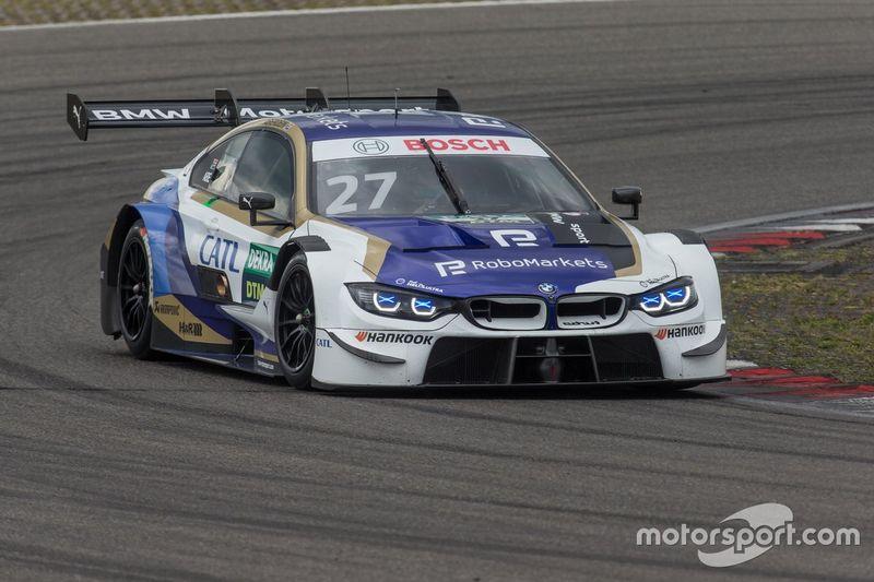 BMWチームRBM
