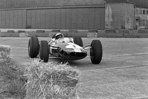 Jim Clark, Lotus 33 Climax