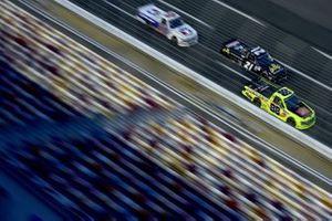 Matt Crafton, ThorSport Racing Ford Oklahoma Joe's Smokers/Menards