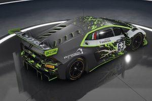 Lamborghini The Real Race