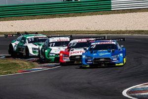 Robin Frijns, Audi Sport Team Abt Sportsline, Audi RS5 DTM, René Rast, Audi Sport Team Rosberg, Audi RS 5 DTM, Marco Wittmann, BMW Team RMG, BMW M4 DTM