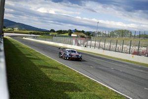 Venerosi P.Paolo, Baccani R.Alessandro, Pera Riccardo, Porsche #44, Ebimotors