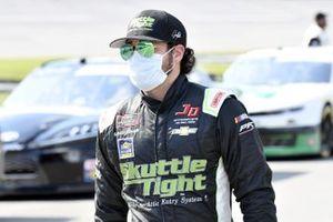 Jesse Little, JD Motorsports, Chevrolet Camaro Skuttletight