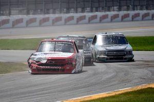 Kris Wright, GMS Racing, Chevrolet Silverado